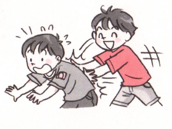 アスペルガー 症候群 子供