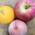 離乳食の果物はいつから生でOK?加熱、冷凍について離乳食インストラクターが解説!