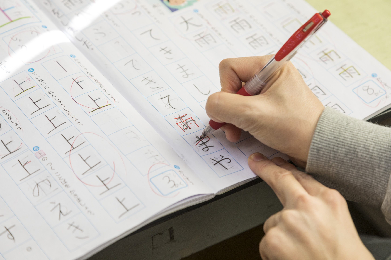 漢字 が 好き に なる ドリル