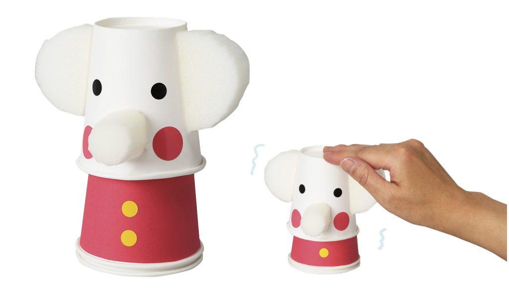 動くおもちゃ手作りアイデア17選赤ちゃんも興味深々身近な