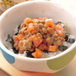 納豆の献立|白いご飯やうどん、そうめんに!納豆のお手軽献立レシピ13選