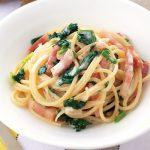 パスタの献立|トマトやクリーム、和風、たらこなど子どもに人気のパスタに合う献立レシピ33選