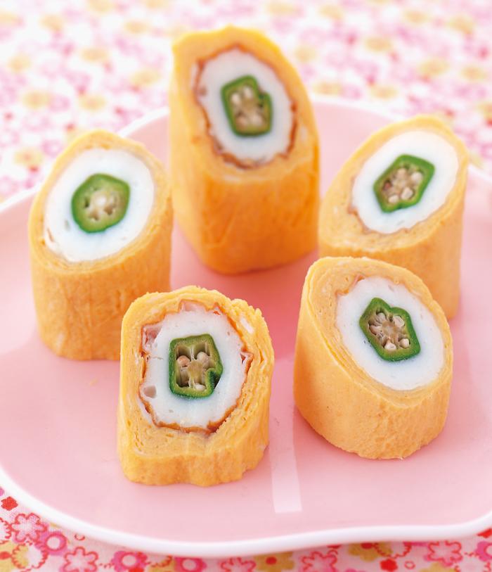 お弁当におすすめ!オクラのレシピ15選 簡単でかわいい人気