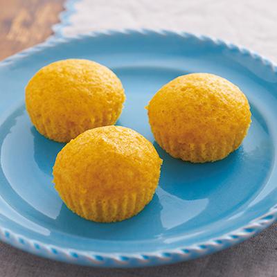 蒸しケーキレシピ6選|優しい味わいのたまご蒸しパン、カップ ...