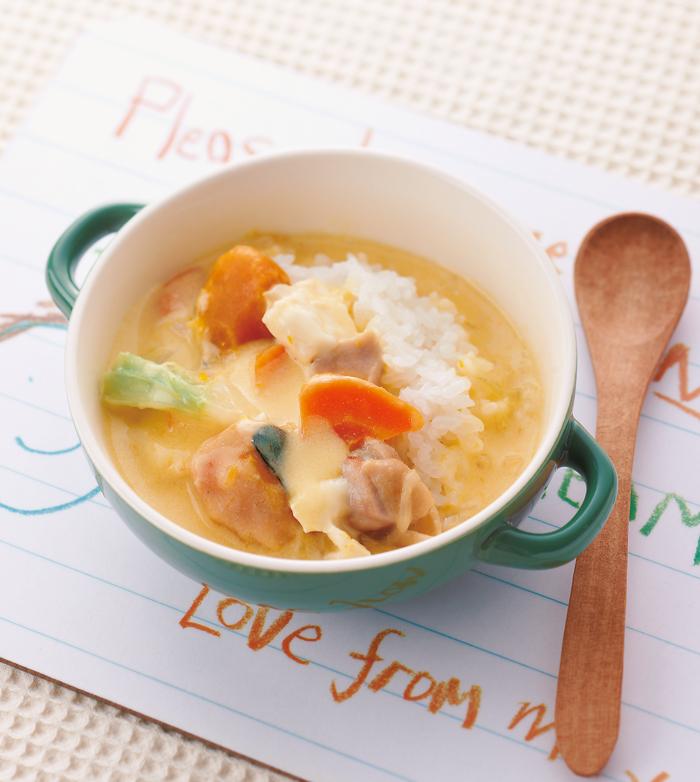 付け合わせ シチュー シチューの献立|サラダや副菜、和風メニューなどシチューに合う献立レシピ22選