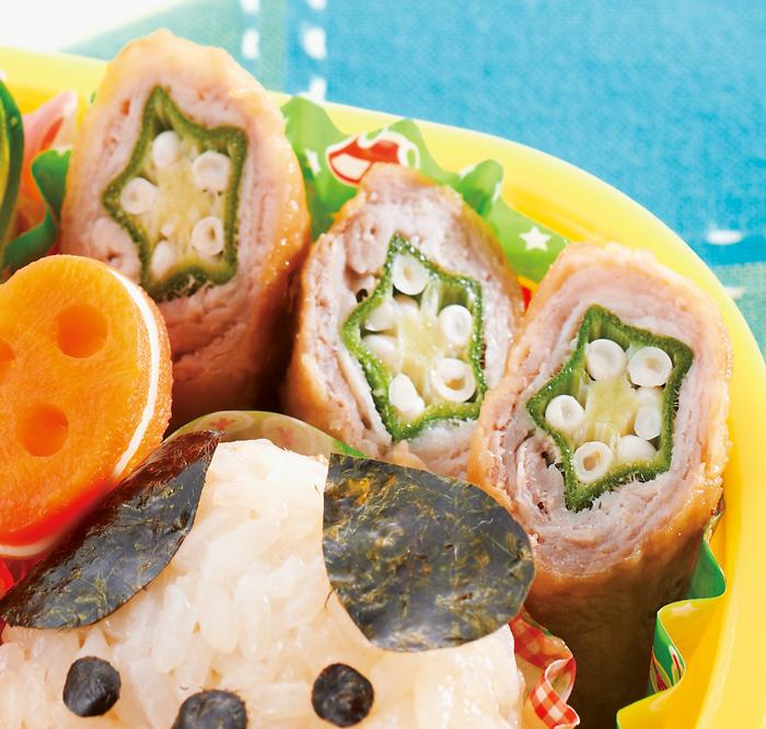 お おかず オクラ 弁当 【超簡単】オクラ人気レシピ15選!弁当のおかずにもぴったり!