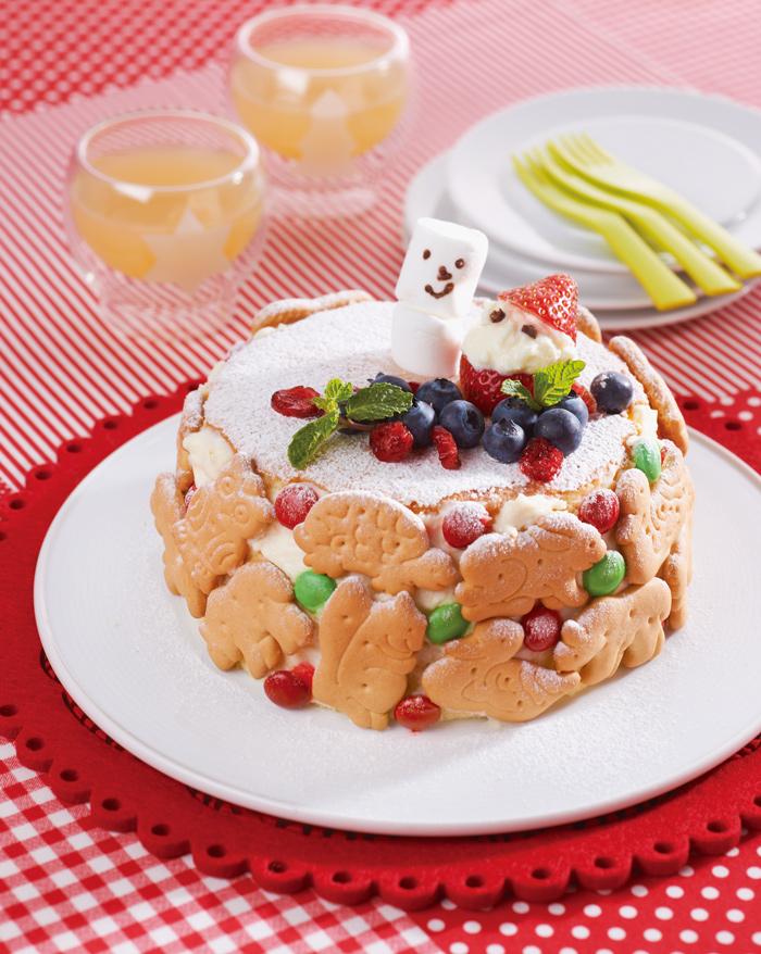 レシピ 簡単 ケーキ スポンジ