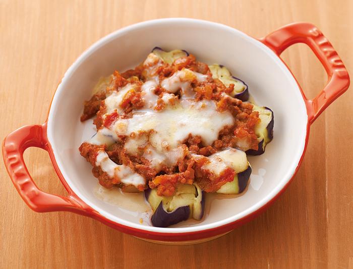 グラタン なす の ミート なすのミートソースグラタン by葛西麗子さんの料理レシピ
