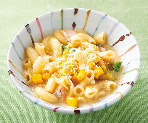 子供 夕食 レシピ