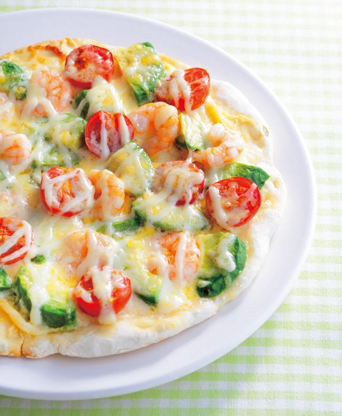 アボカド 料理 レシピ