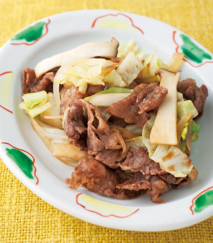 牛肉レシピ12選|子どもも喜ぶ!簡単!切り落とし、こま切れ