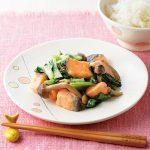 鮭・生鮭レシピ27選|子どもに人気!フライパン一つで簡単にできる料理やムニエル、じゃがいもと合わせたレシピなど