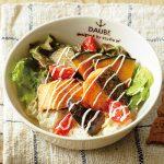 昼ごはんレシピ55選|丼やパスタなどの超簡単レシピから定番ランチメニューまで、おすすめ昼ごはんレシピを厳選!