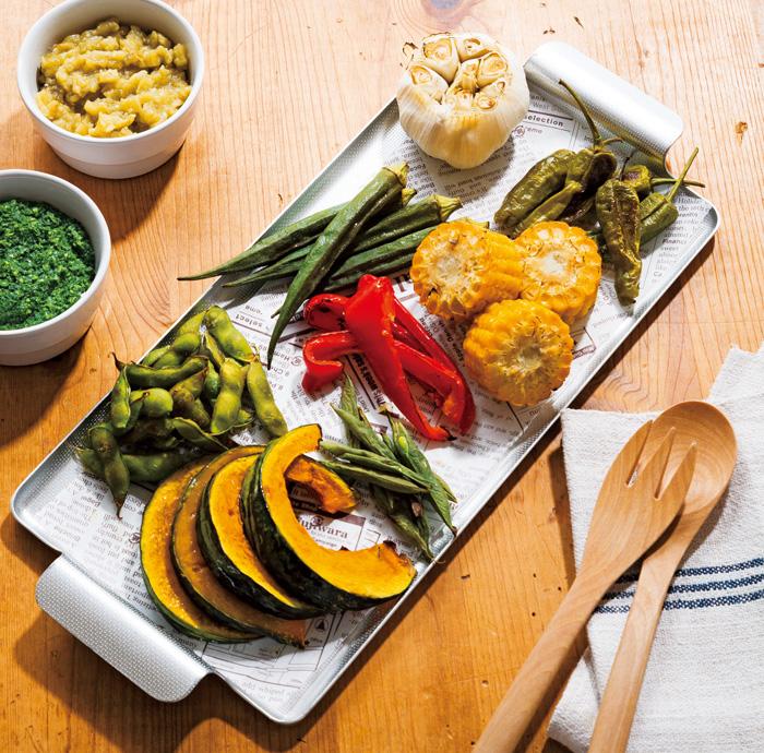 夏野菜の人気レシピ37選|カレーやラタトゥイユ、さっぱり麺