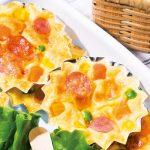 時短を叶えるお弁当レシピ11選|簡単!忙しい朝に頼れる!手抜きに見えない!