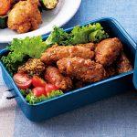 お弁当のお肉おかずレシピ32選|食べ応えあり!タンパク質が摂れる豚肉のおかずや人気の肉巻きなどおすすめレシピを厳選