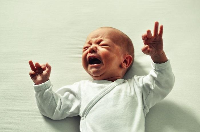 乳幼児が寝る時間帯は何時くらいがいい?