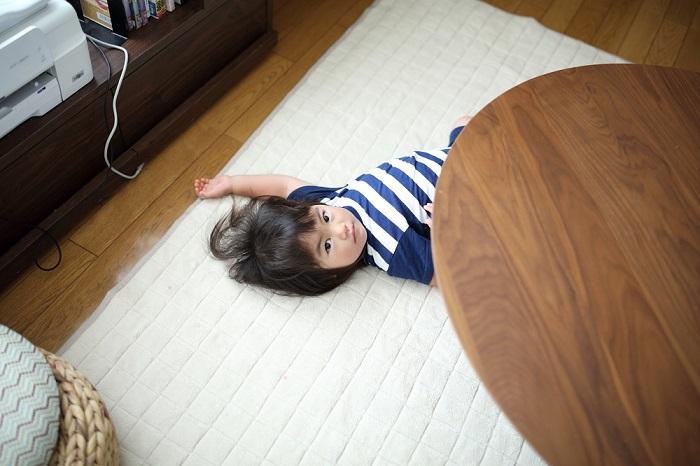 乳幼児への読み聞かせ