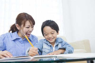 低学年の家庭学習法