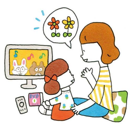 乳幼児の日中の過ごし方