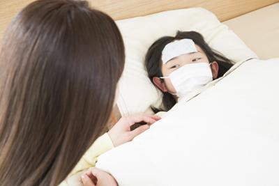 風邪を引いた子供の食事│子供の風邪を早く治す!熱・咳などの症状、風邪薬の選び方、適切なお風呂や食事とは?