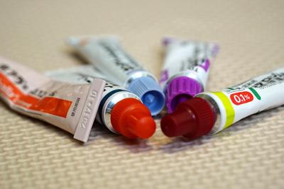 子供の湿疹には正しい理解を 顔やお腹に出る湿疹 熱やかゆみの症状や