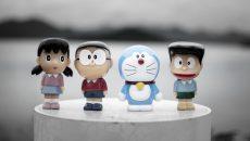 祝・50周年!『ドラえもん』の身長・体重は?登場人物や人気キャラクターなど、親子でおさらい!