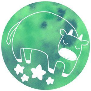 牡牛座の子育てママ&キッズの10月の運勢は? アストロカウンセラー・まーさ先生による星占いで占います。