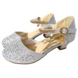 [DEEPEYES] (ディープアイズ) ガールズ ドレス シューズ 女の子 ピアノ 発表会 フォーマル 靴 滑り止め
