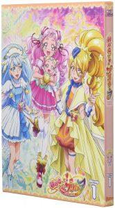 HUGっと!プリキュア vol.1【Blu-ray】