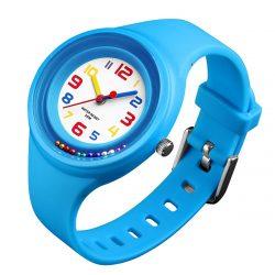 子供腕時計防水屋外スポーツアナログユニセックス腕時計 男の子 女の子/BesWlz