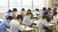 学力テスト1
