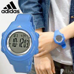 アディダス adidas スプラング ADP3216 ブルー 時計 腕時計 メンズ レディース キッズ 子供