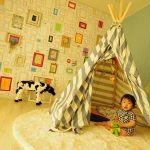おもちゃの家で秘密基地作り!DIY段ボールハウスや室内テント、人形用ハウスを厳選
