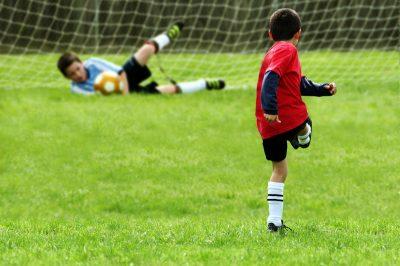 スポーツ習い事1