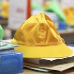 保育園帽子はアレンジでおしゃれに♪園児用帽子の選び方と簡単なゴムひも交換方法、可愛いおすすめアレンジ5選!