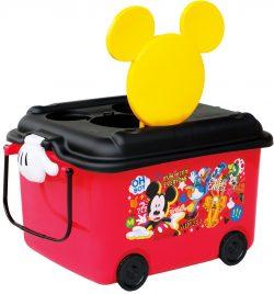 おもちゃ箱 ミッキーマウス R-fun(錦化成)