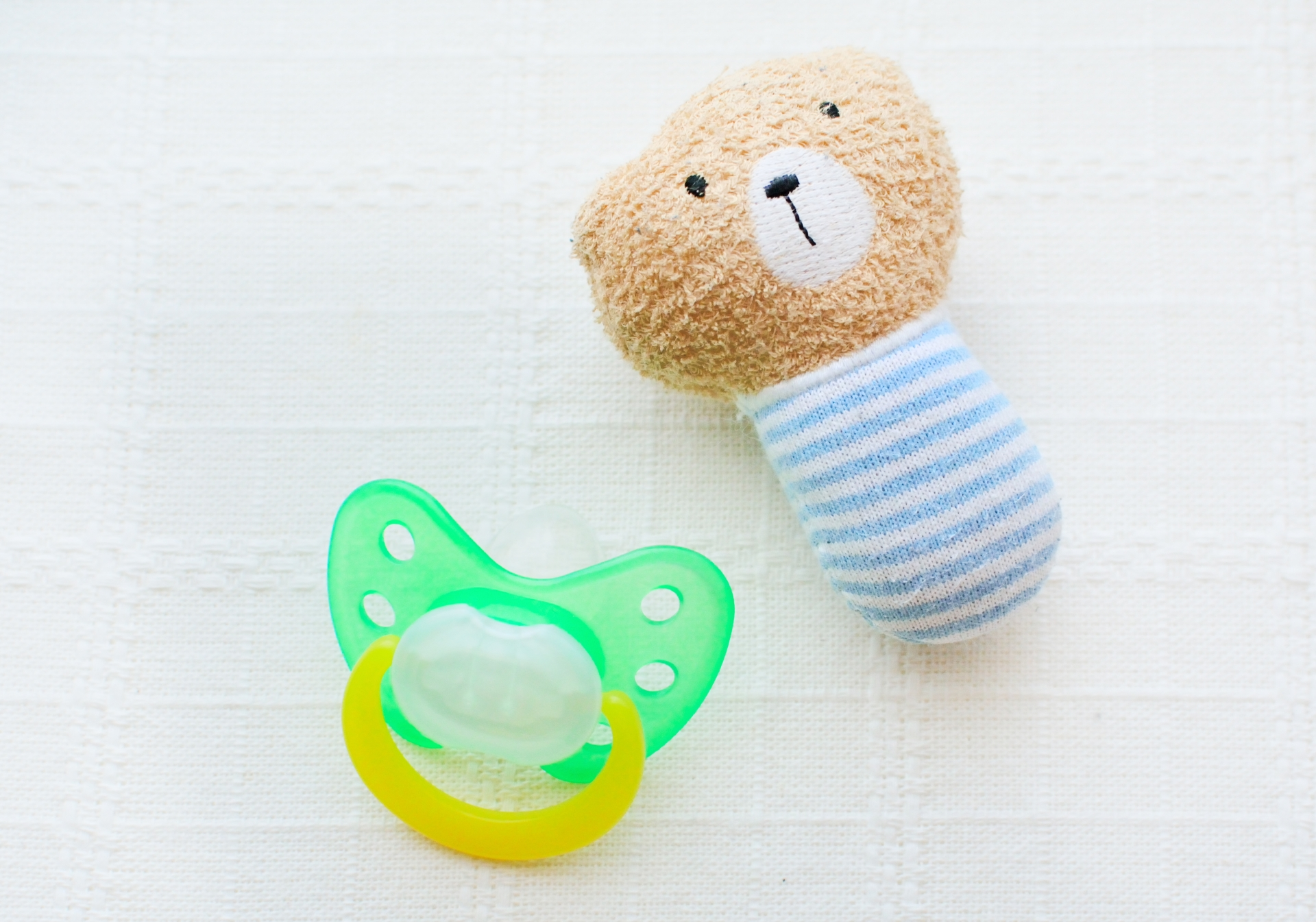 長く使える子供のおもちゃのイメージ画像