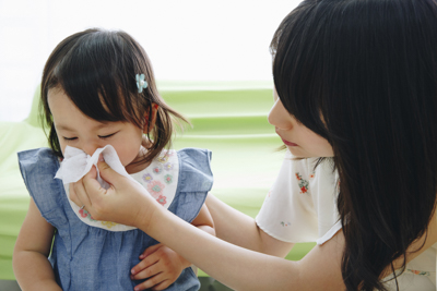 副鼻腔炎2