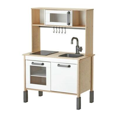 DUKTIG おままごとキッチン(IKEA)