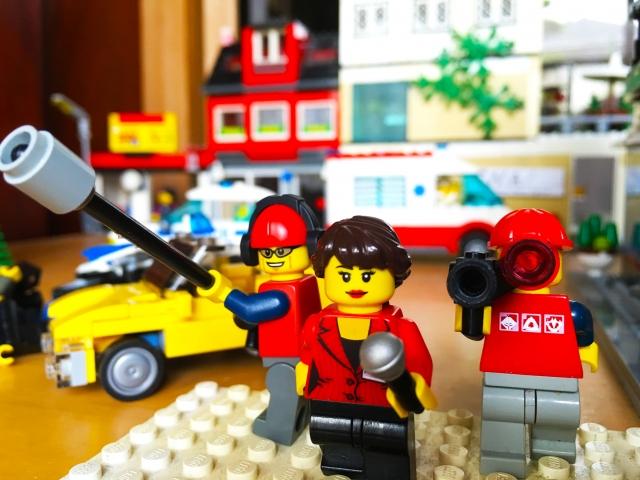 レゴブロックイメージ画像