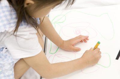 幼児_お絵描き2