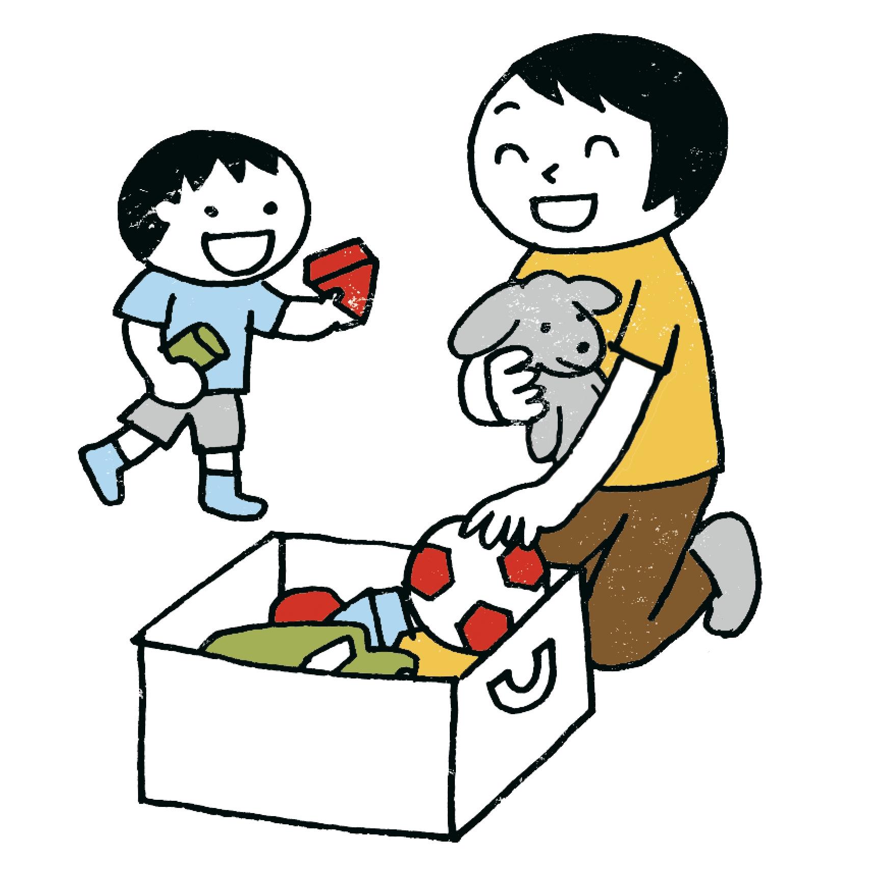 保育 手洗い イラスト