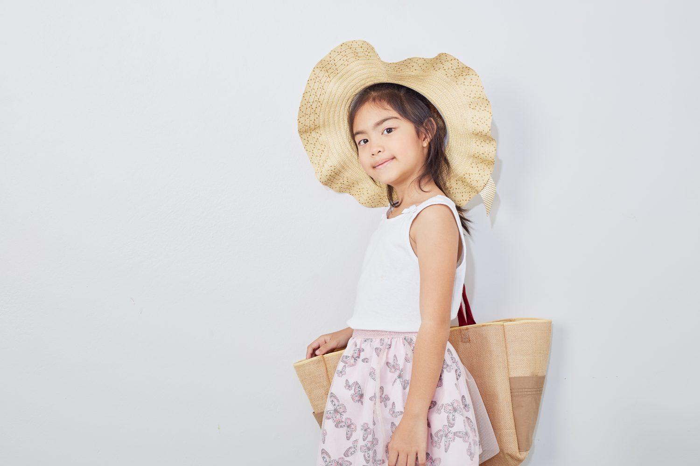 ママ274人が選んだ かわいい子供服 人気ブランド ショップは