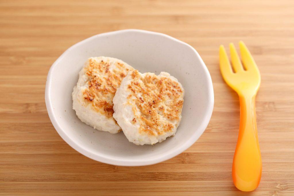 豆腐 いつから 離乳食