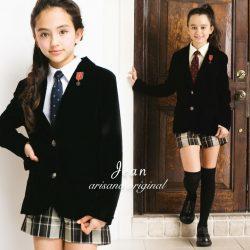 式 服装 卒業 小学校