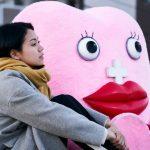 『生理ちゃん』あるあるネタに女子の共感度がハンパなし!【親子で観たい映画】