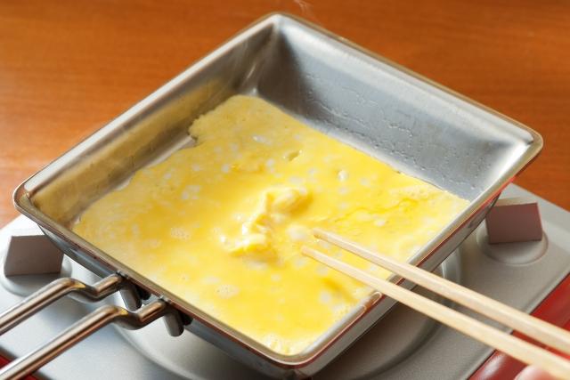 後期 卵焼き 離乳食