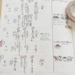 【無印良品】手帳がママたちに支持される理由を大分析!スケジュール帳の活用例も必見!