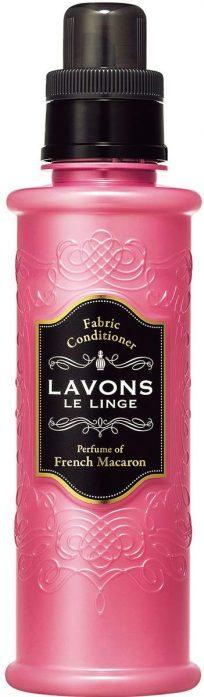 ラボン 柔軟剤 フレンチマカロンの香り